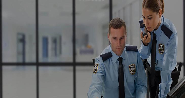 avm güvenlik görevlileri