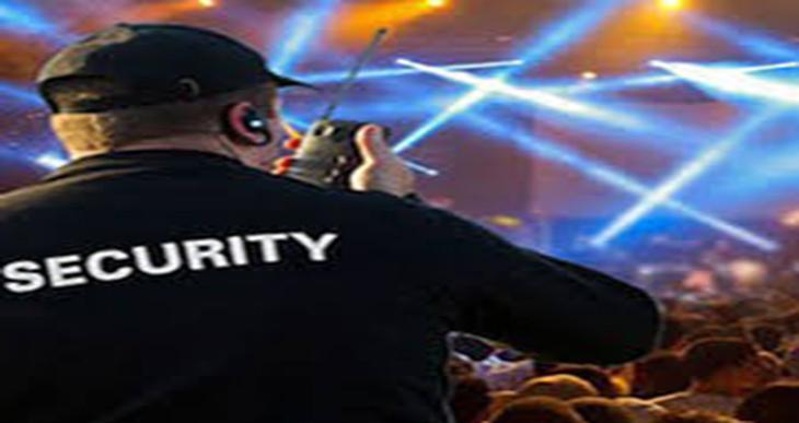 Organizasyon güvenliği