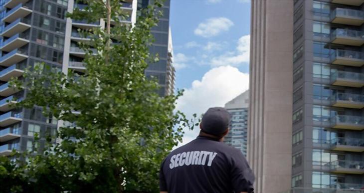site güvenliği hizmeti